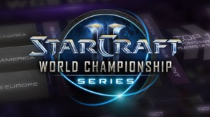 Starcraft II World Championship Series
