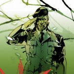 Why Metal Gear Solid 2 is Better Than Metal Gear Solid 3