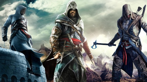 Is Assassin's Creed getting the COD treatment?