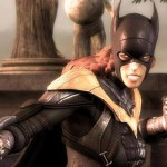 Batgirl is Injustice's Second DLC Character