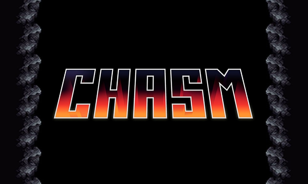 Livestream: Chasm Q&A with James Petruzzi and Special Guest Sean Velasco of Yacht Club Games