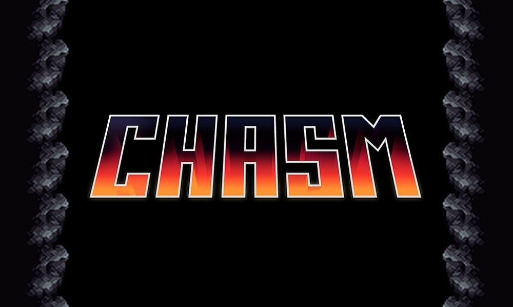 chasm final