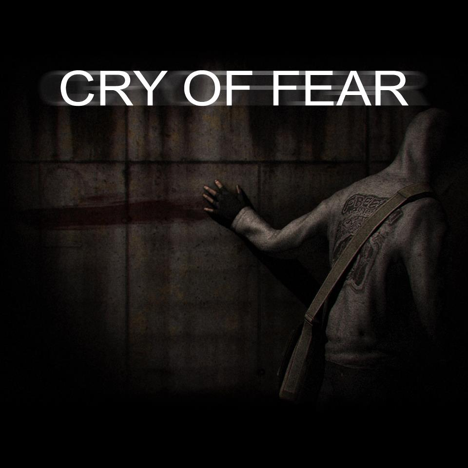 cry of fear 1