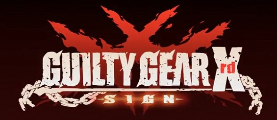 Guilty Gear Xrd -SIGN- Officially Announced