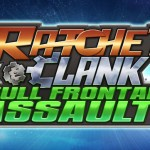 Ratchet and Clank Full Frontal Assault Finally Sees a Vita Release