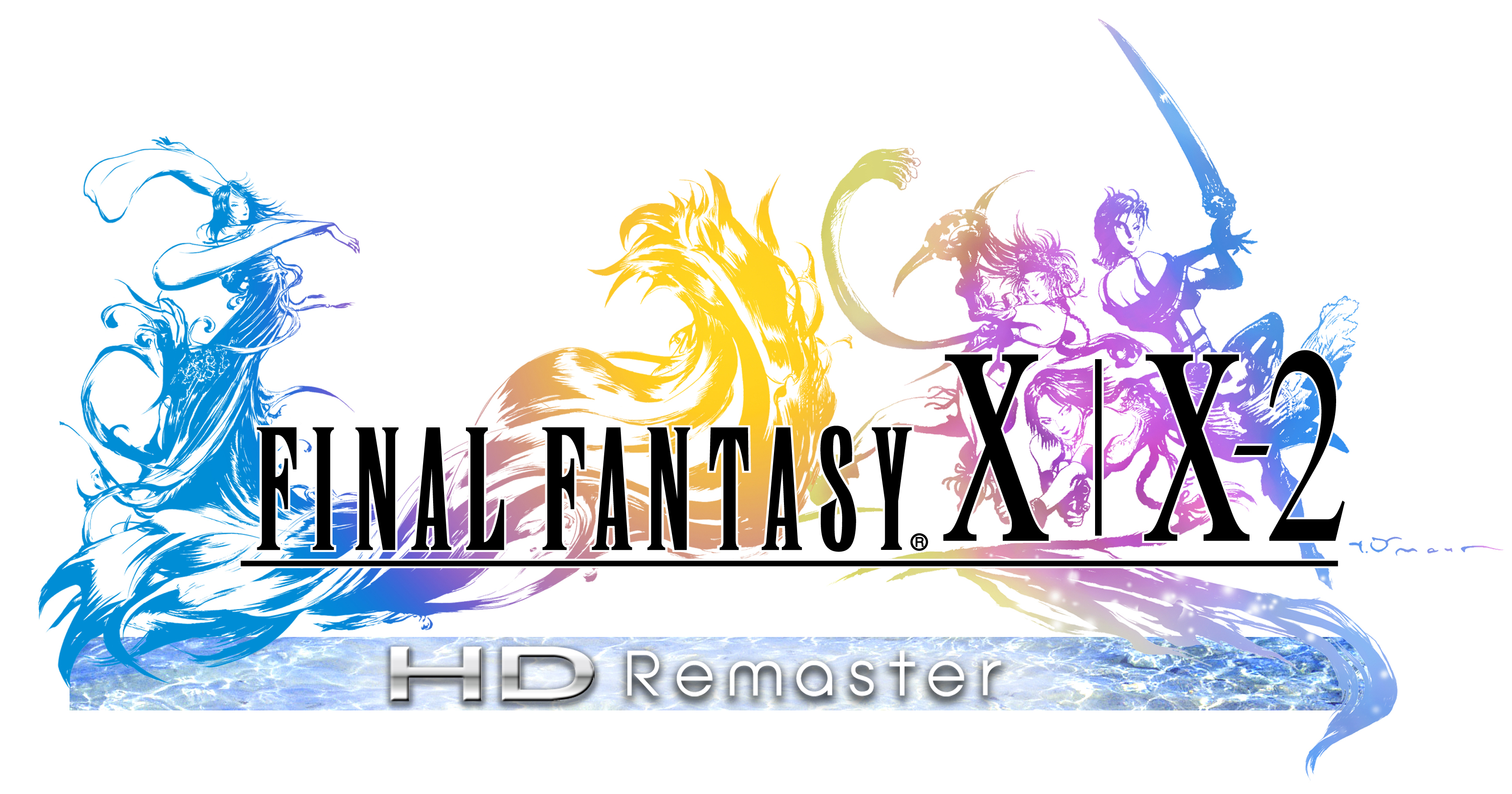 Final Fantasy X-2 HD May Not Include International Content