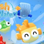 Fish Out of Water Review: A Shallow Time Waster