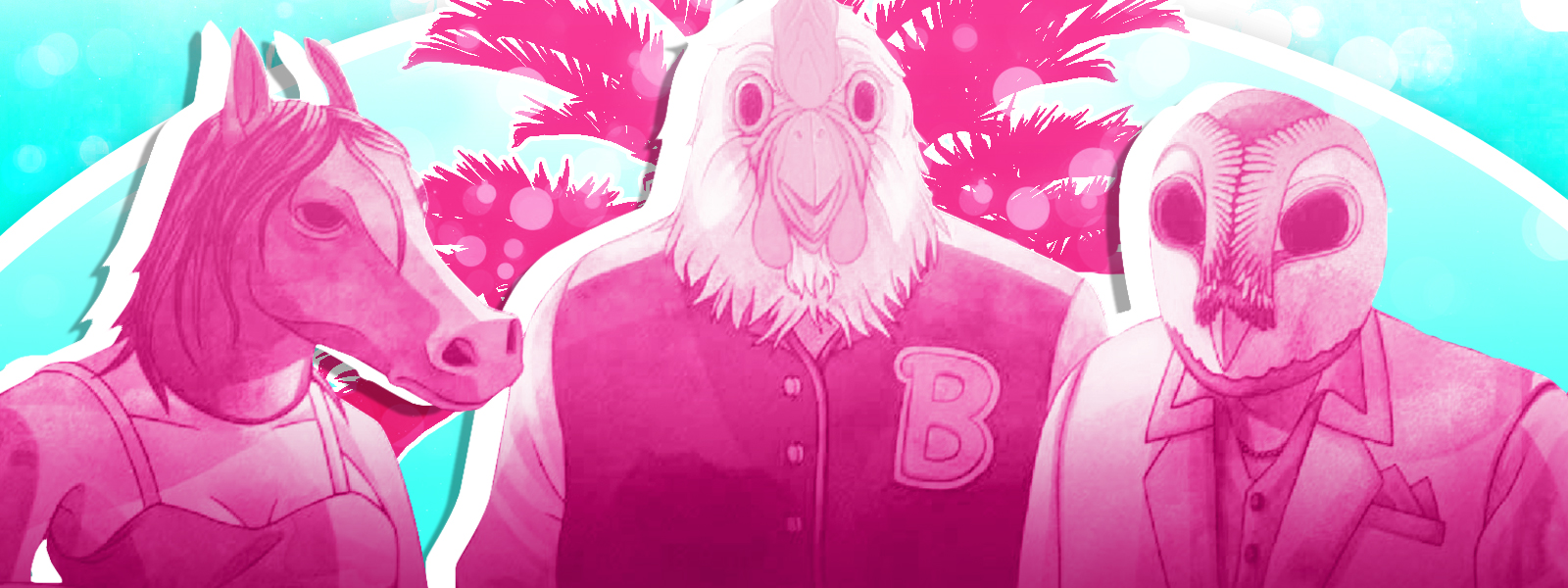 Fans Invited to Be Part of Hotline Miami Trailer