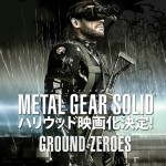 Metal Gear Solid 5: Ground Zeroes Gets A Spring 2014 Release Date