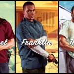 New GTA V Trailers: Improved Fistfighting? Protagonist Infighting? Next-Gen Console Release?