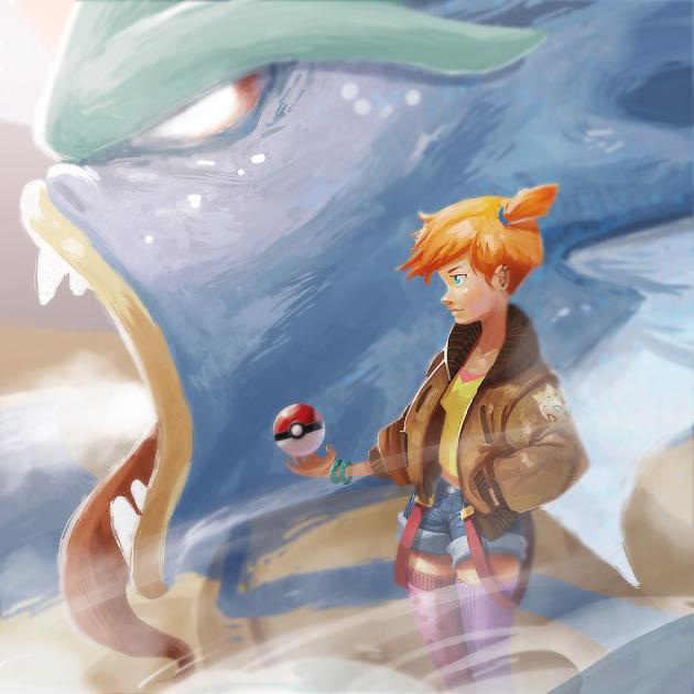 Rare Candy Auction – Catch Yourself A Unique Piece Of Pokemon Art For Charity