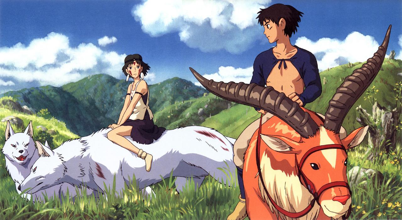 Top 10 Miyazaki Movies