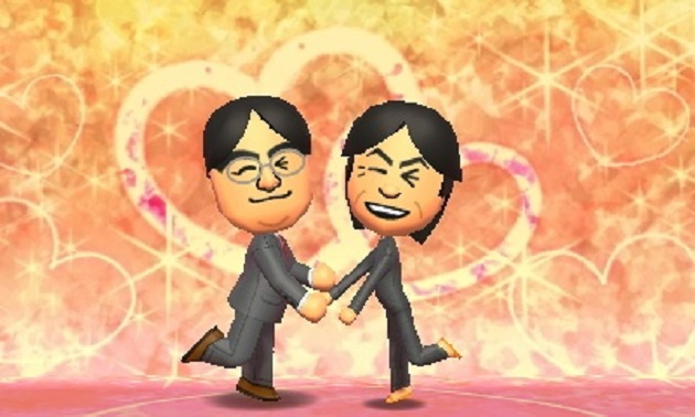 Nintendo Calling Same Sex Marriage 'Strange' And A 'Bug' Is Not Okay