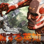 First Look: Over a Month of Shingeki no Kyojin (Opening Sequence Included!)