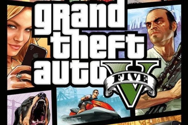 Twelve New Grand Theft Auto V Screenshots Hit The Web