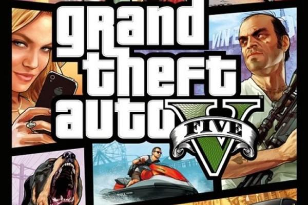 Twelve New Grand Theft Auto V Screenshots Hit The Web