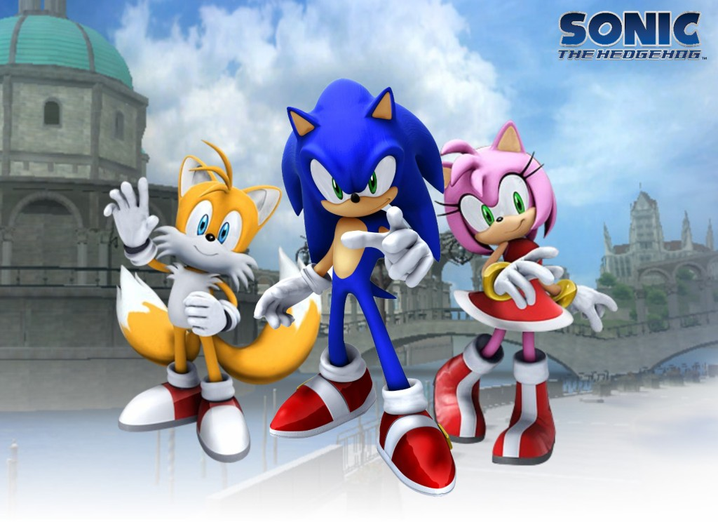 Rumor: New Sonic Game For All Current and Next Gen Consoles
