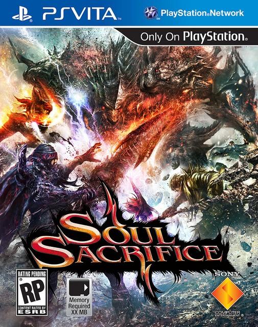 Soul Sacrifice Review: More than Worth It