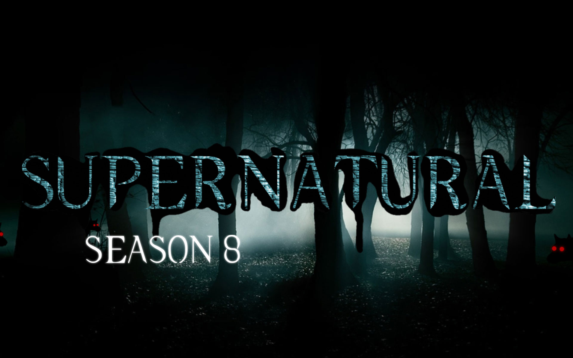 Supernatural Season 8 Review: Escaping Purgatory