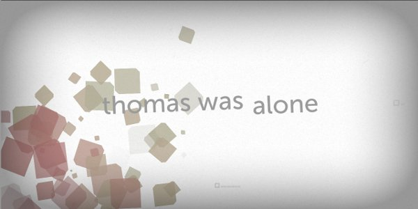 Thomas Was Alone Review: It's Amazing What You Can Do With Blocks
