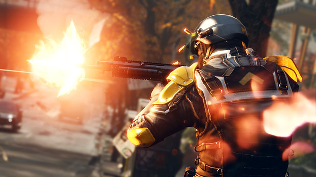 Infamous: Second Son Gets Sweet New Screenshots!