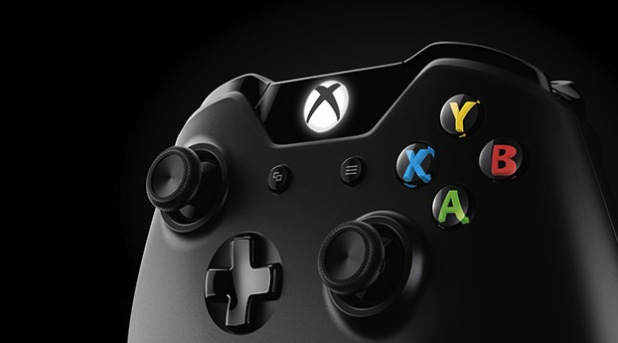 A Breakdown Of The Xbox One Controller