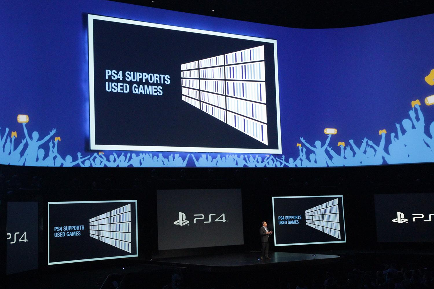 E3 Recap: Sony's Press Conference