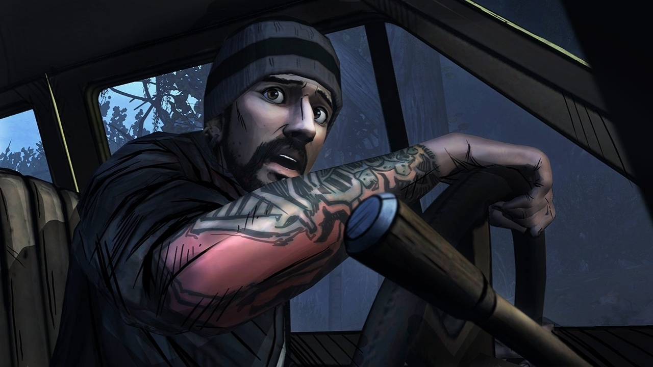 The Walking Dead: 400 Days Gets an E3 Trailer