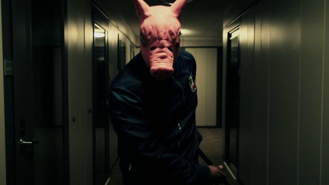 Hotline Miami PS3 Trailer Starring Fans Now Online