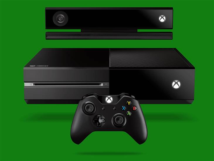 Rumor: Microsoft to Reverse The Xbox One's Always Online and DRM Policies