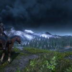 """Sneaky Message From The Witcher 3: Wild Hunt Dev Team Hints at """"Something Big"""""""