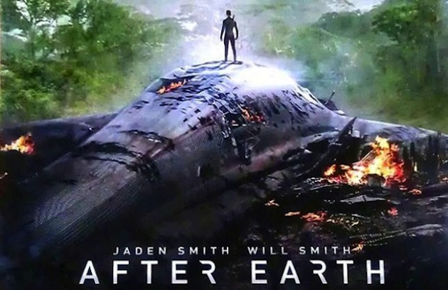 After Earth Review: Bland Summer Sci-Fi