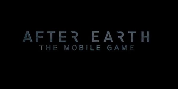 The After Earth Mobile Game is Available Now For iOS and Android