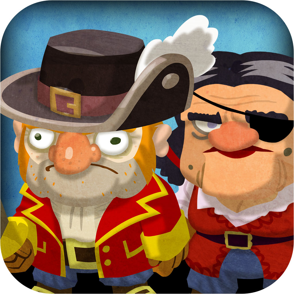 Scurvy Scallywags Review: The Most Addicting Match 3 Game I've Played