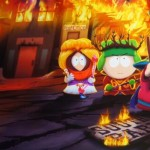 South Park: The Stick of Truth Still Looks Hilarious