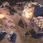Command & Conquer Will Enter Closed Beta This Summer