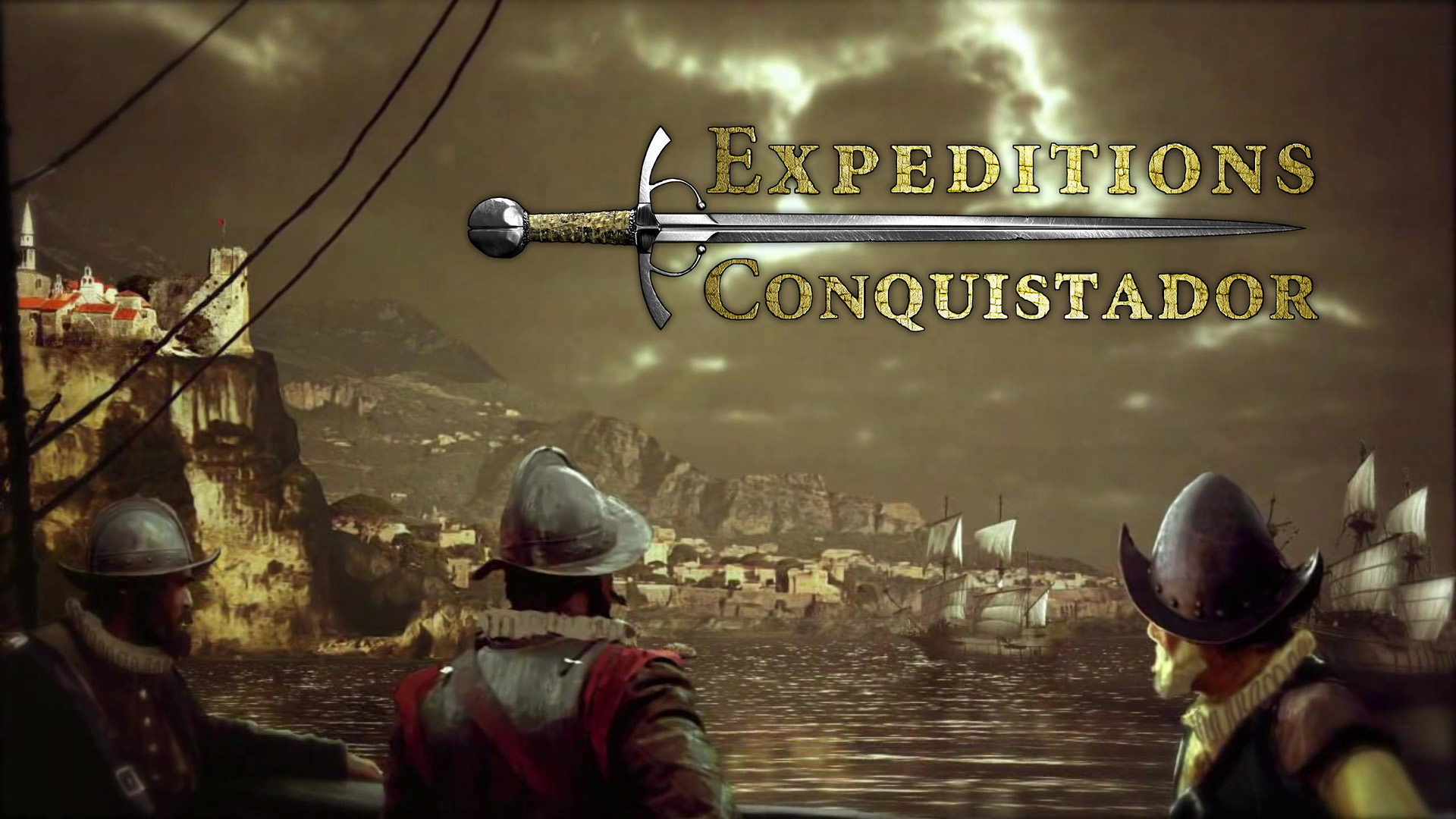 Soundtrack Review: Expeditions: Conquistador – Atmospheric Euphoria