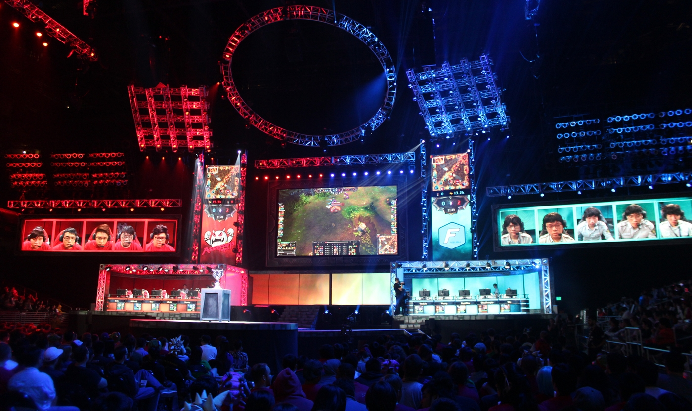 New eSports Arbitration Court Sets Judicial Precedent For Industry