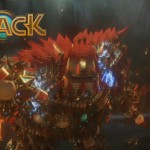E3 Hands-On Impressions: Knack