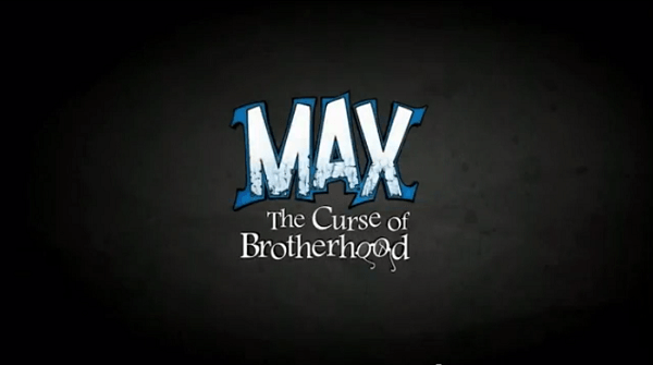 Max The Curse Of The Brotherhood Revealed at E3 Today