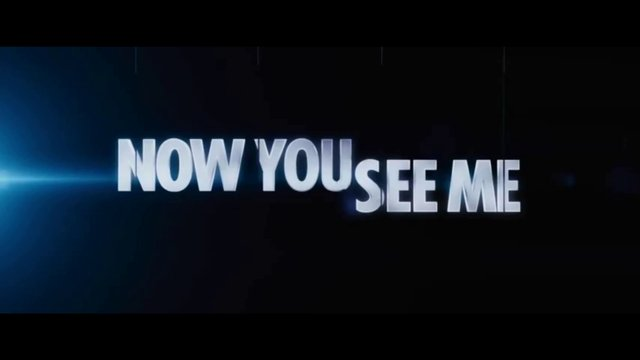 Now You See Me Review: Casting a Tricky Spell