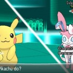 Pokemon X And Y 'Player Search System' In Action