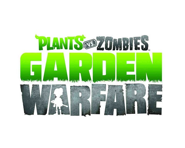 Plants vs Zombies: Garden Warfare Logo