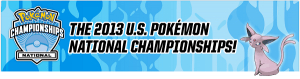 Pokemon U.S. Nationals Championship