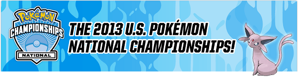 Introducing The Winners Of The 2013 Pokemon US National Championships