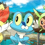 Rumor: More Pokemon X and Y Rumors Appear After E3's Events