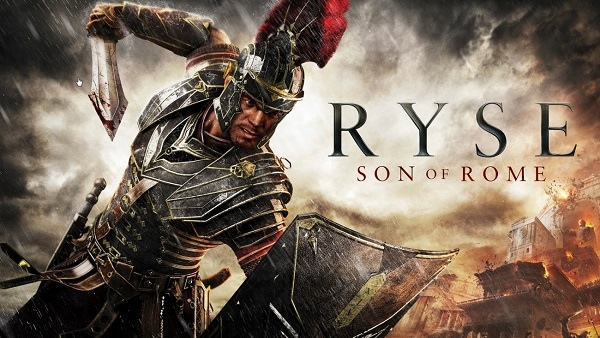 Ryse: Son Of Rome Is Coming To PC