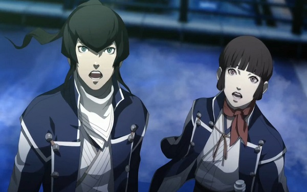 The Shin Megami Tensei IV Launch DLC Details Have Been Announced