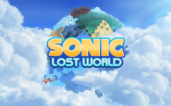 sonic lost world gets more 3ds and wii u footage