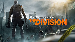 Fans Petition To Have Ubisoft's 'The Division' Brought To PC